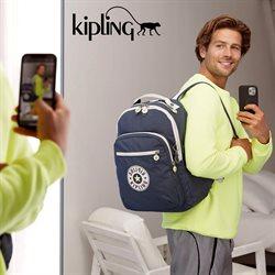 Catálogo Kipling em Recife ( 27 dias mais )