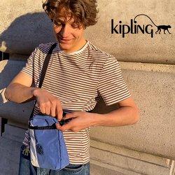 Ofertas de Kipling no catálogo Kipling (  Mais de um mês)