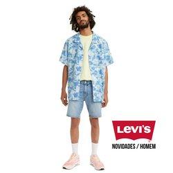 Ofertas de Levi's no catálogo Levi's (  15 dias mais)