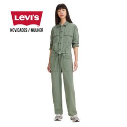 Catálogo Levi's (  20 dias mais)