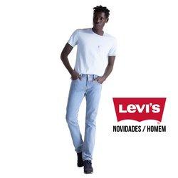Catálogo Levi's (  26 dias mais)