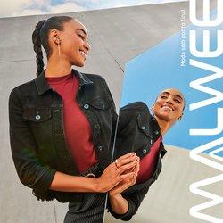 Ofertas de Malwee no catálogo Malwee (  Mais de um mês)