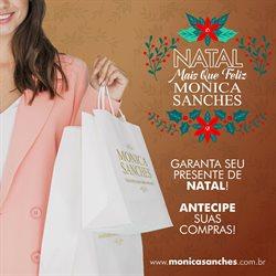 Catálogo Monica Sanches em Recife ( Vencido )