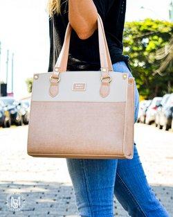 Ofertas Roupa, Sapatos e Acessórios no catálogo Monica Sanches ( 20 dias mais )