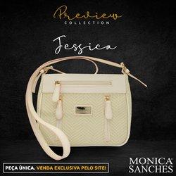 Ofertas de Roupa, Sapatos e Acessórios no catálogo Monica Sanches (  Mais de um mês)
