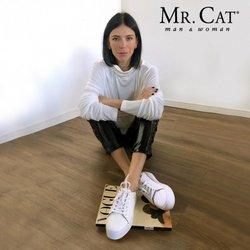 Ofertas de Mr. Cat no catálogo Mr. Cat (  Mais de um mês)