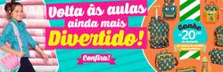Promoção de Puket no folheto de São Paulo