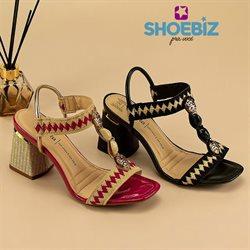 Catálogo Shoebiz ( Vencido )