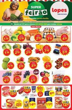 Catálogo Lopes Supermercados em São Caetano do Sul ( Vencido )