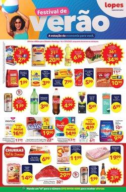 Catálogo Lopes Supermercados em São Caetano do Sul ( Válido até amanhã )