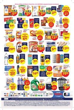 Ofertas de Estrutura cama em Lopes Supermercados