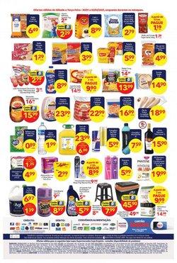Ofertas de Bob Esponja em Lopes Supermercados