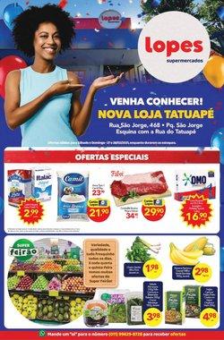 Catálogo Lopes Supermercados ( 2 dias mais )