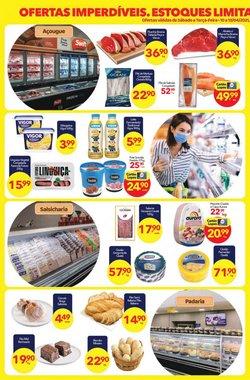 Ofertas de Bolinhos e donuts em Lopes Supermercados