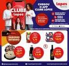 Catálogo Lopes Supermercados ( Publicado ontem )