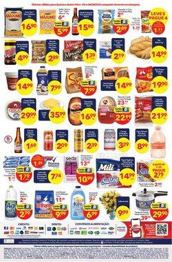 Ofertas de Sadia no catálogo Lopes Supermercados (  Vence hoje)