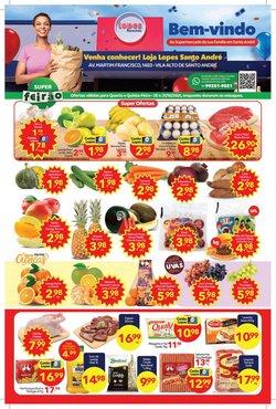 Catálogo Lopes Supermercados (  Válido até amanhã)