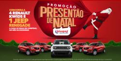 Promoção de Lopes Supermercados no folheto de Guarulhos
