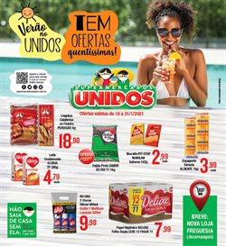 Ofertas Supermercados no catálogo Supermercados Unidos em Petrópolis ( Publicado hoje )