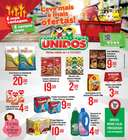 Catálogo Supermercados Unidos ( Vencido )