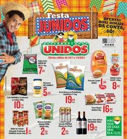 Ofertas de Supermercados no catálogo Supermercados Unidos (  2 dias mais)