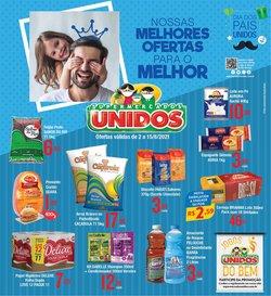 Catálogo Supermercados Unidos (  Publicado hoje)