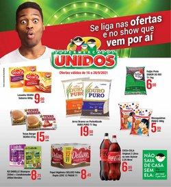 Catálogo Supermercados Unidos (  Válido até amanhã)