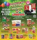 Catálogo Supermercados Unidos ( Publicado a 2 dias )