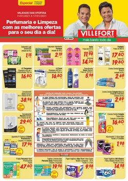 Catálogo Villefort Atacadista ( 2 dias mais )
