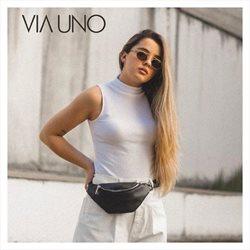Catálogo Via Uno em Recife ( Vencido )