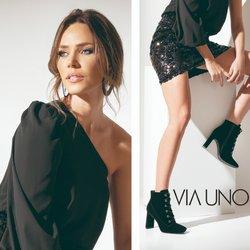 Ofertas de Via Uno no catálogo Via Uno (  20 dias mais)