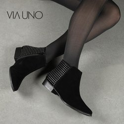 Ofertas de Via Uno no catálogo Via Uno (  Publicado a 2 dias)