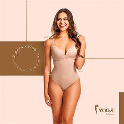 Catálogo Yoga Modeladores ( Mais de um mês )