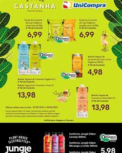 Catálogo Unicompra ( Vencido )
