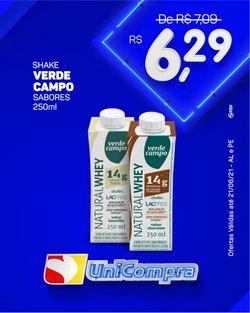 Catálogo Unicompra (  6 dias mais)