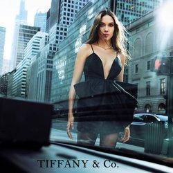 Ofertas de Relógios e Joias no catálogo Tiffany & Co (  4 dias mais)