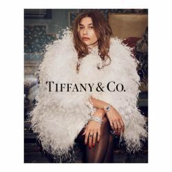 Ofertas de Relógios e Joias no catálogo Tiffany & Co (  Publicado ontem)
