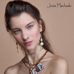 Ofertas de Junia Machado no catálogo Junia Machado (  27 dias mais)