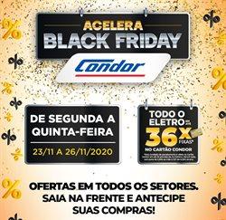 Catálogo Supermercados Condor ( Válido até amanhã )