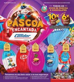 Catálogo Supermercados Condor ( 8 dias mais )