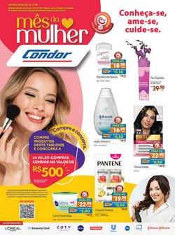 Catálogo Supermercados Condor em Joinville ( Publicado a 3 dias )