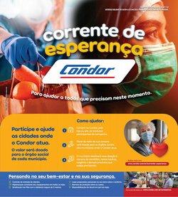 Catálogo Supermercados Condor ( Publicado a 3 dias )