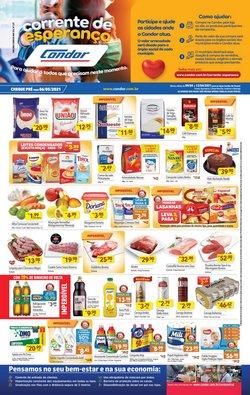 Catálogo Supermercados Condor ( 2 dias mais )