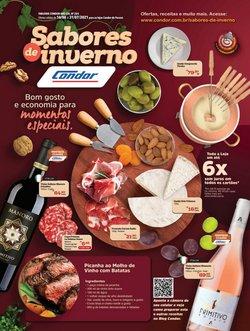 Catálogo Supermercados Condor (  3 dias mais)