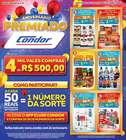Catálogo Supermercados Condor ( Vence hoje )
