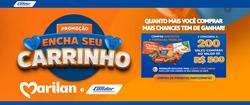 Cupom Supermercados Condor em Ponta Grossa ( Mais de um mês )