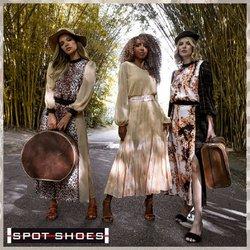 Ofertas de Spot Shoes no catálogo Spot Shoes (  4 dias mais)
