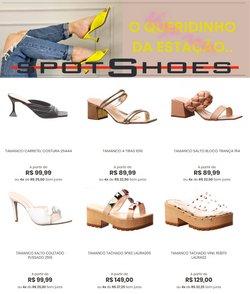 Ofertas de Spot Shoes no catálogo Spot Shoes (  3 dias mais)