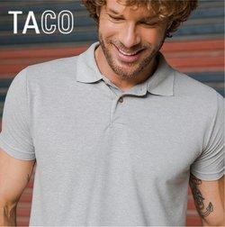 Catálogo Taco ( Mais de um mês )