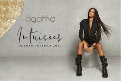 Ofertas de Ágatha no catálogo Ágatha (  21 dias mais)